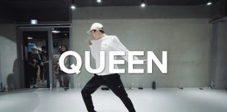 Queen Jeff Bernat Jihoon Kim Choreography 1million Dance
