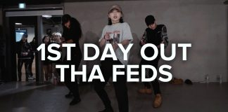First Day Out Tha Feds Gucci Mane Sori Na Choreography 1million Dance