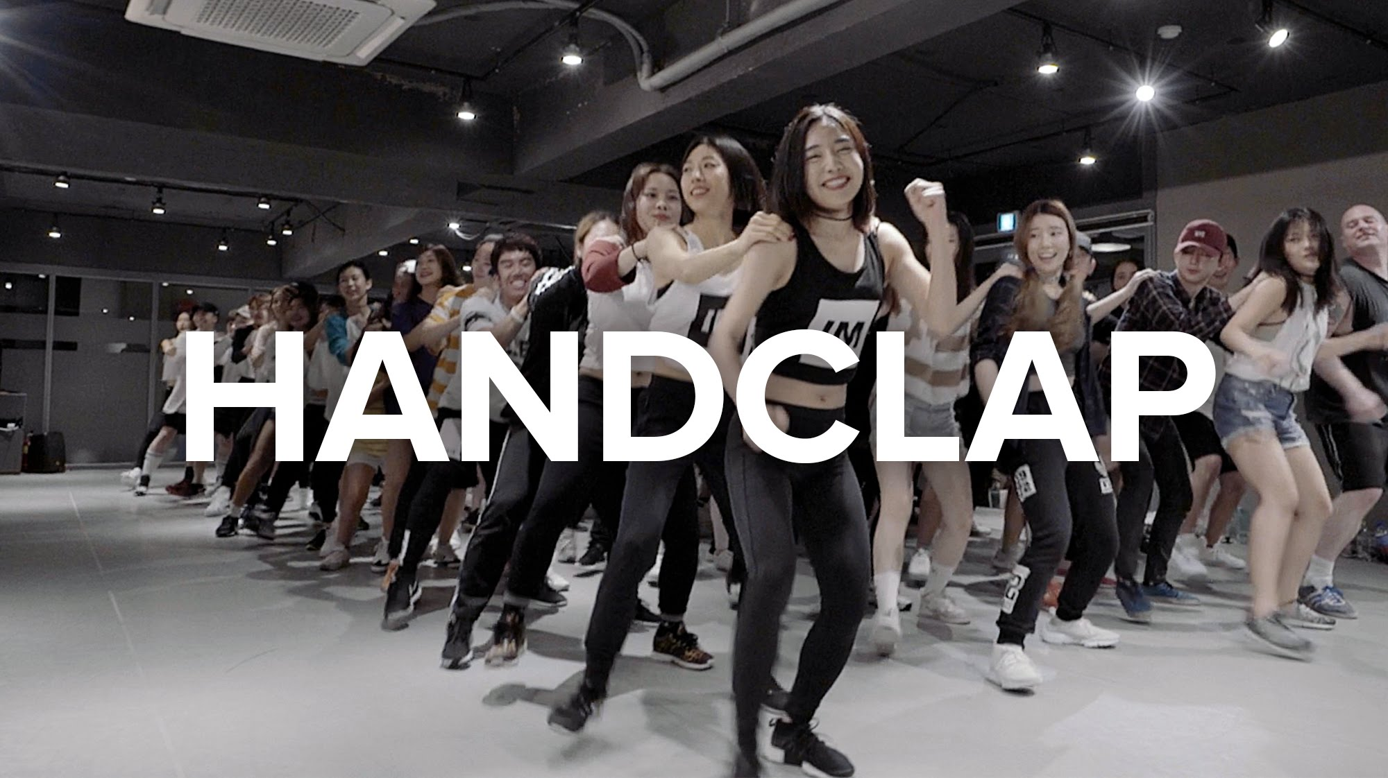 Handclap Fitz And The Tantrums Lia Kim X May J Lee Choreography 1million Dance Studio Outfits And Apparel 1million Outfits Somebody save your soul cause you've been sinning in this city i know too many troubles, all these lovers got you losing fitz and the tantrums truly have created multiple songs that take me back to college and the experimental era of ecstacy and raves. 1million dance studio outfits clothing 1million outfits
