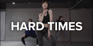 Hard Times Paramore Jin Lee Choreography 1million Dance