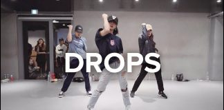 Drops Fkj (feat. Tom Bailey) May J Lee Choreography 1million Dance