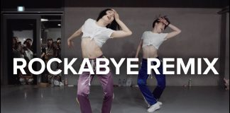 Rockabye Remix Clean Bandit Hyojin Choi Choreography 1million Dance