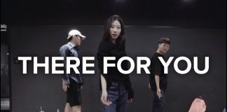There For You Martin Garrix & Troye Sivan Tina Boo Choreography 1million Dance
