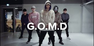 G.o.m.d J. Cole Junsun Yoo Choreography 1million Dance