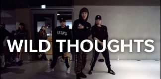 Wild Thoughts Dj Khaled Ft. Rihanna, Bryson Tiller Junsun Yoo Choreography 1million Dance