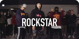 Rockstar Post Malone Ft. 21 Savage Junsun Yoo Choreography 1million Dance