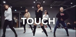 Touch Little Mix May J Lee Choreography 1million Dance