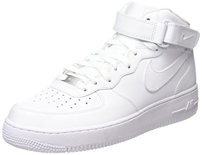 Nike Women S Air Force 1 Mid 07 Le 1million Outfits